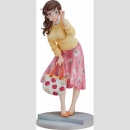 March Comes in Like a Lion PVC Statue 1/7 Akari Kawamoto...