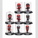 Deadpool Domez Minifiguren
