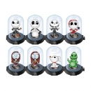 Nightmare Before Christmas Domez Minifiguren