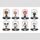 Kingdom Hearts Domez Minifiguren