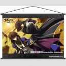 Wandrolle B2 Code Geass: Lelouch of the Rebellion R2...