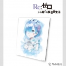 Re:Zero -Starting Life in Another World- Ani-Art Canvas...
