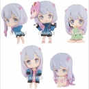 Eromanga Sensei: Lots of Sagiri Collection TF