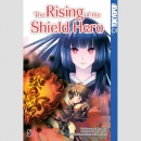 The Rising of the Shield Hero Nr. 5