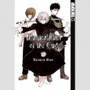 Magical Girl of the End Nr. 15