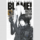 Blame! Master Edition Nr. 4 (Hardcover)