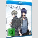 Norn9 Blu Ray vol. 3