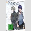 Norn9 DVD vol. 3