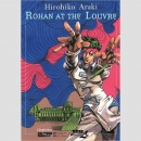 Rohan at the Louvre (Hardcover, One Shot)
