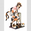 Muramasa: The Demon Blade 1/8 Statue -Nekomata Okoi-
