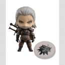 Nendoroid The Witcher 3 Wild Hunt Geralt Exclusive Ver. mit Base
