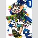 Splatoon Nr. 1