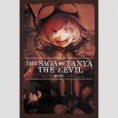 The Saga of Tanya the Evil - Light Novel vol. 2