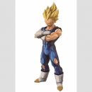 Dragon Ball Z Grandista Super Saiyan Vegeta Manga Dimensions