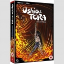 Ushio & Tora DVD Complete Series Collection