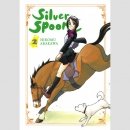 Silver Spoon vol. 2
