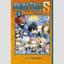 Fairy Tail S Tales from Fairy Tail vol. 2 (Ende)