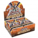 Yu-Gi-Oh! Flames of Destruction Booster Display...