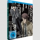 Psycho-Pass Blu Ray vol. 2