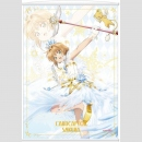Wandrolle B2 -Card Captor Sakura Clear Card-