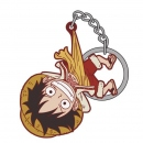 One Piece Pinched Anhänger Luffy (Whole Cake Island...