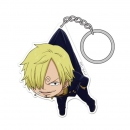 One Piece Acryl Pinched Anhänger -Sanji-
