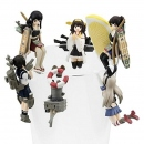 PUTITTO Series Kantai Collection -KanColle- TF
