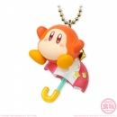 Kirby Twinkle Dolly Waddle Dee & Parasol