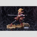 Fate/Apocrypha 1/7 Statue -Saber of Red- (The Great Holy...