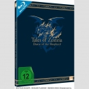 Tales of Zestiria - Dawn of the Shepherd Blu Ray