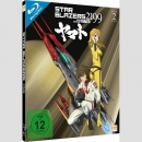 Star Blazers 2199 - Space Battleship Yamato Blu Ray vol. 2