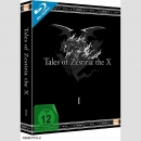 Tales of Zestiria the X 1. Staffel Blu Ray Gesamtausgabe