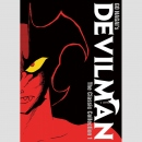 Devilman - The Classic Collection vol. 1 (Hardcover)