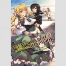 Death March to the Parallel World Rhapsody - Light Novel...
