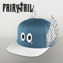 Fairy Tail Snapback Cap Happy