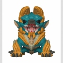 Funko POP! Games Monster Hunter Zinogre