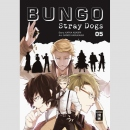 Bungo Stray Dogs Bd. 5
