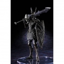 Dark Souls Sculpt Collection Vol. 3 Black Knight 20 cm