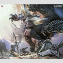 Monster Hunter World Original Soundtrack CD-Box (3...