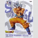 Dragon Ball Super - The Super Warriors -Special- Ultra...