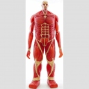 Attack on Titan The Colossus Titan PVC Figur