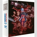 Mobile Suit Gundam - The Origin Blu Ray 4 Films Collectors Edition