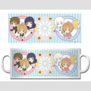 Card Captor Sakura Clear Card Tasse (Japan Import)