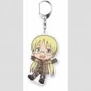 Made in Abyss Puni Colle Keychain Riko