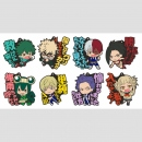 My Hero Academia Rubber Charm Strap Heroes! vol. 3
