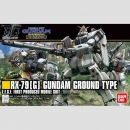 1/144 HG Gundam Ground Type