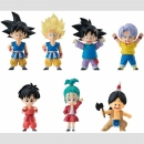 Dragon Ball Adverge EX Dragon Children Mini TF vol. 2...