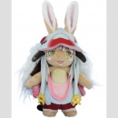 Made in Abyss Plush Toy Nanachi