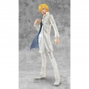 One Piece P.O.P. (Portrait of Pirates) -Sanji Ver. WD-...