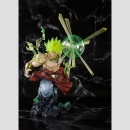 Figuarts Zero Dragon Ball Z Broly Burning Battle